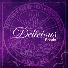 Delicius seeds