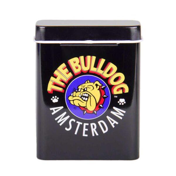 Bulldog Amsterdam Tin Box
