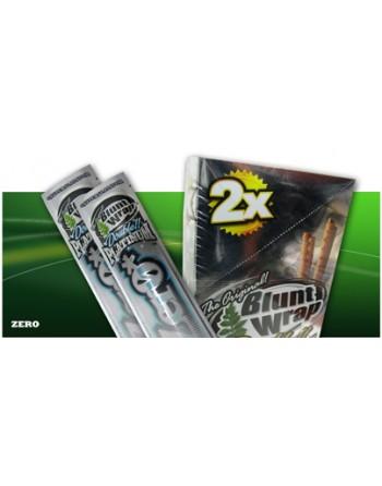 Blunt Wrap X2 Zero