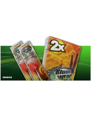 Blunt Wrap X2 Mello Mango