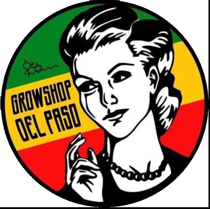 grow shop del paso