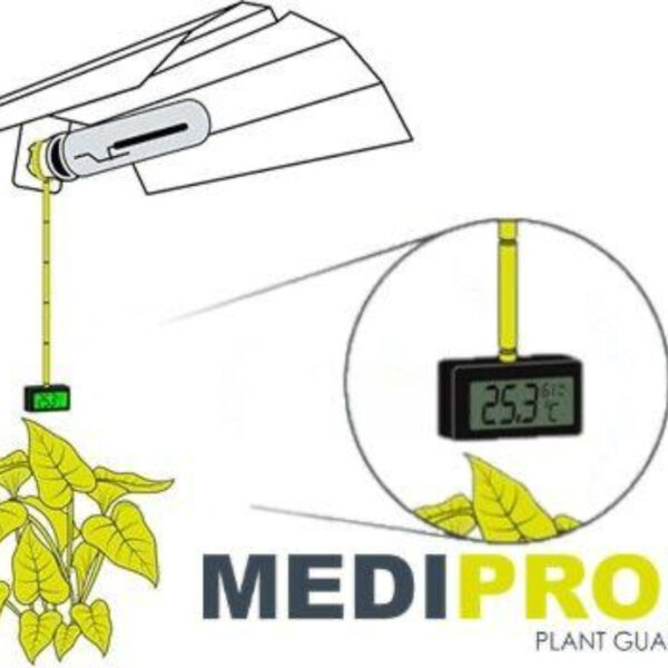 Medipro PROHYGROTERM