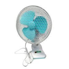 Ventilador pinza oscilante Super