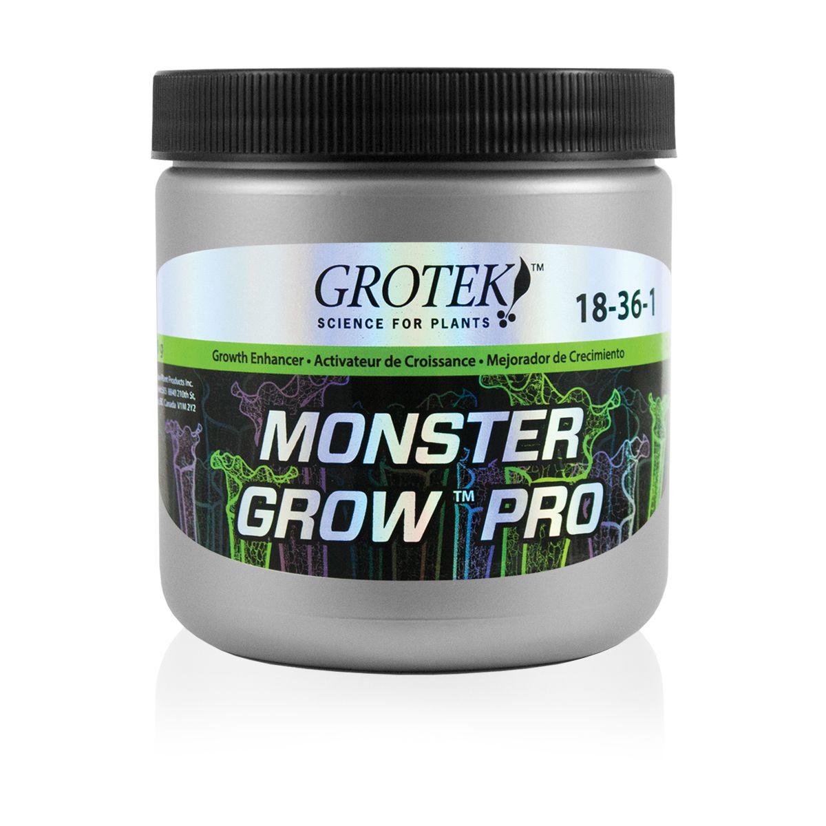 MONSTER GROW PRO™ 130g