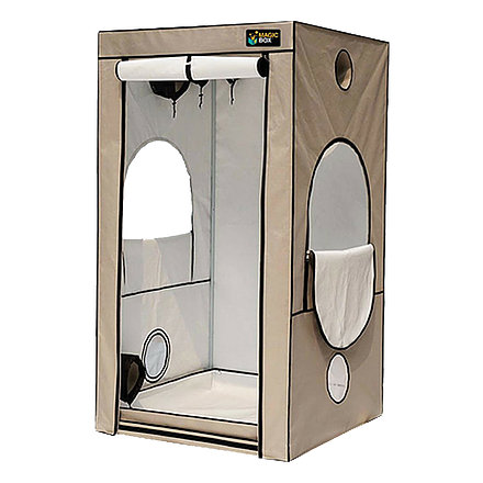 ARMARIO DE CULTIVO MAGIC BOX 150X150X200